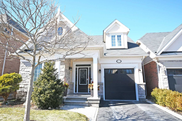 3227 Stocksbridge Ave, Oakville