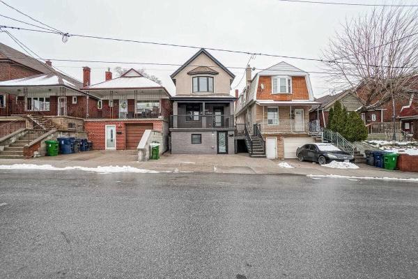 347 Kane Ave, Toronto