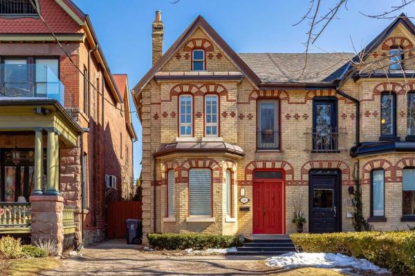 141 Dunn Ave, Toronto