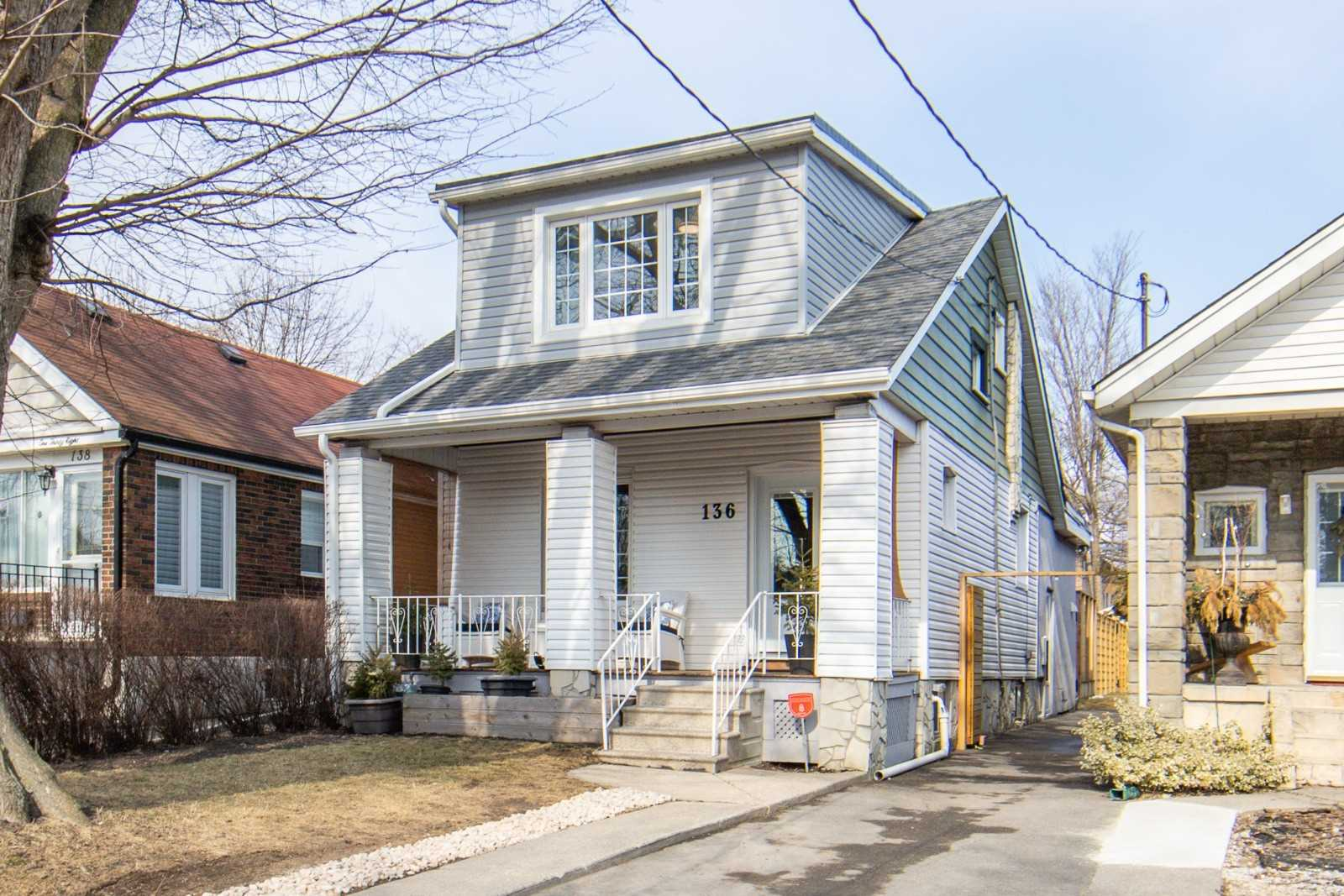 136 Symons St, Toronto