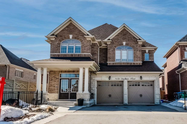 9438 Credit View Rd, Brampton