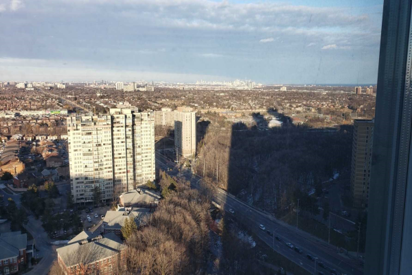 80 Absolute Ave E, Mississauga