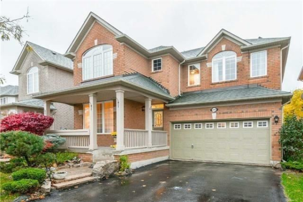 5542 Churchill Meadows Rd, Mississauga