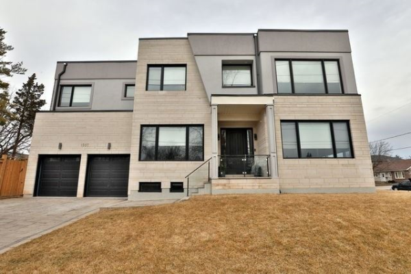 1507 Oxford Ave, Oakville