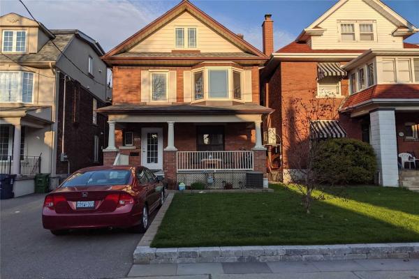 150 Mavety St, Toronto