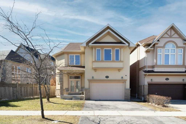 5474 Bestview Way, Mississauga