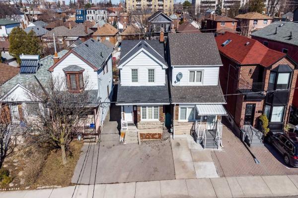 40 Belgravia Ave, Toronto