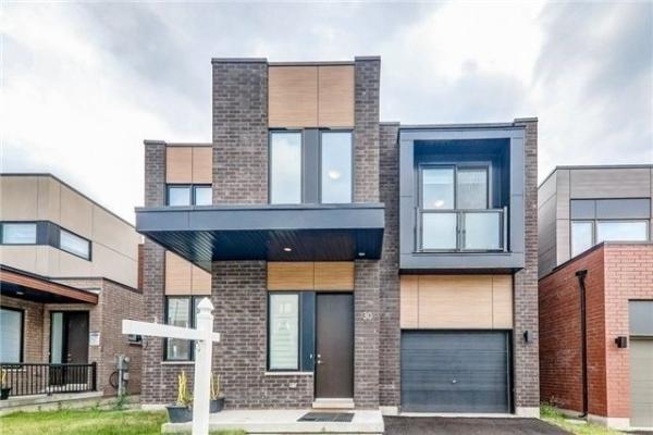 30 Stanley Greene Blvd, Toronto