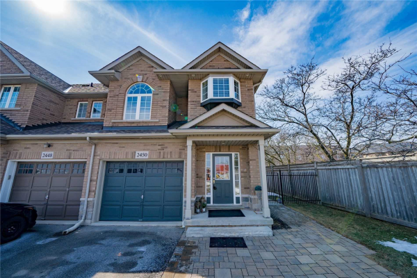 2450 Shadow Crt N, Oakville