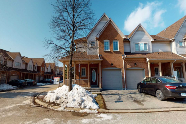 5223 Fairford Cres, Mississauga