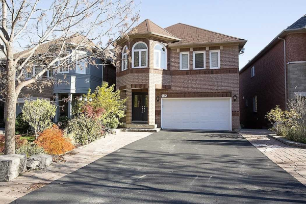 480 Turnberry Cres, Mississauga