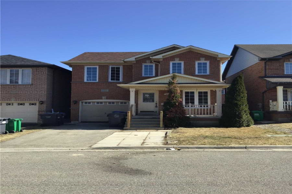 57 Spencer Dr, Brampton
