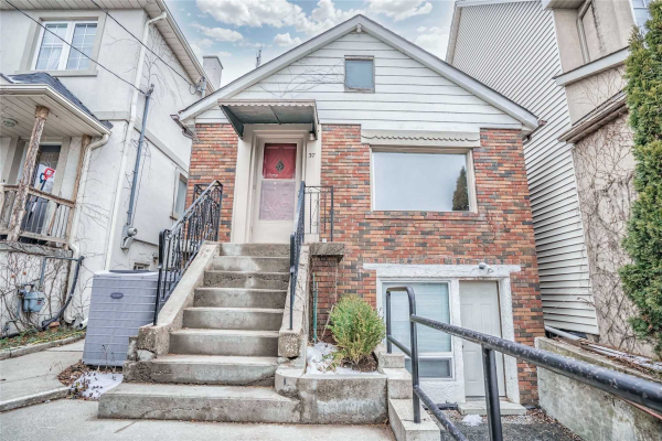 37 Beresford Ave, Toronto