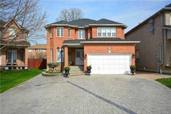 429 Searles Crt, Mississauga