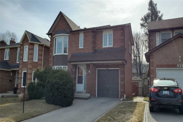 955 Queen St W, Mississauga