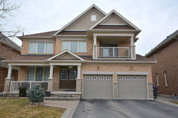 9 Plentywood Dr, Brampton
