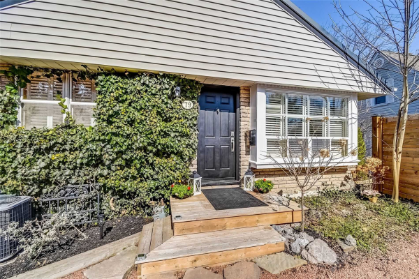 79 Brookfield Rd, Oakville