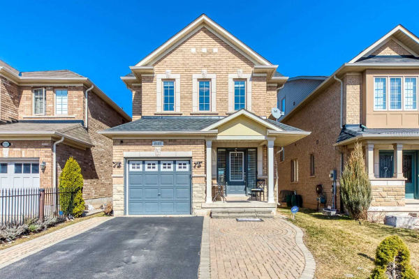 2127 Fiddlers Way, Oakville