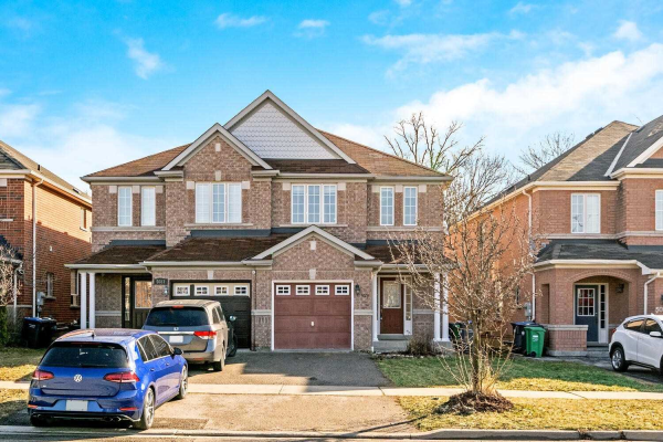 5079 Churchill Meadows Blvd, Mississauga