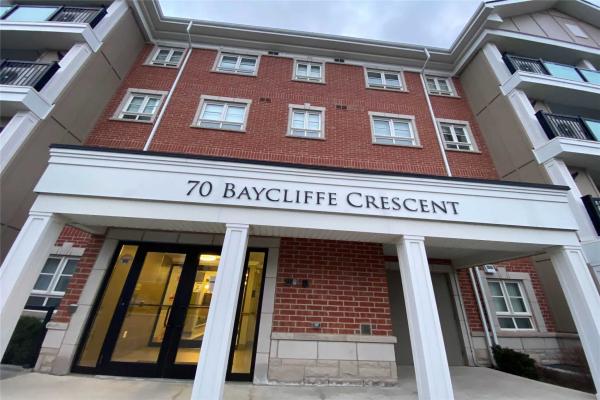 70 Baycliff Cres, Brampton