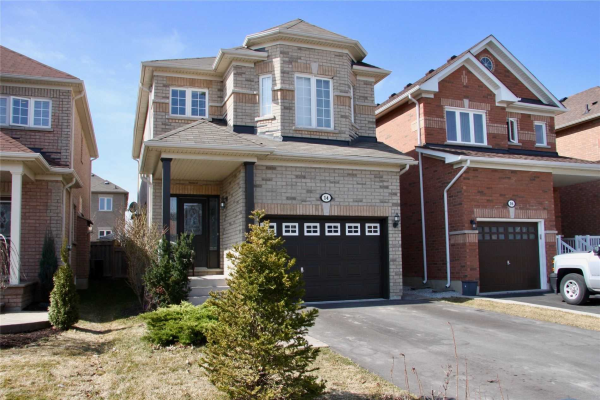 14 Eagleview Way, Halton Hills