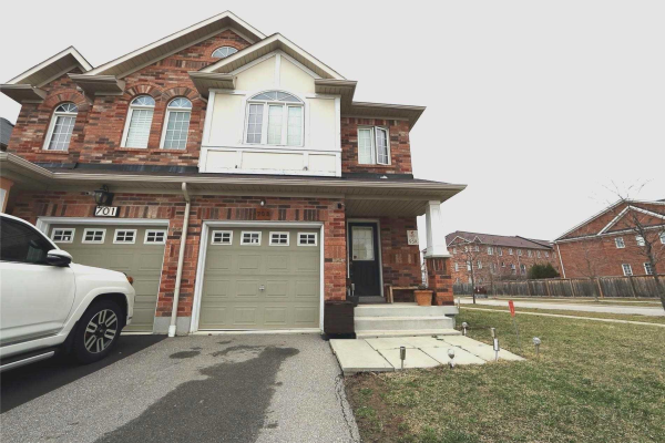 703 Courtney Valley Rd, Mississauga