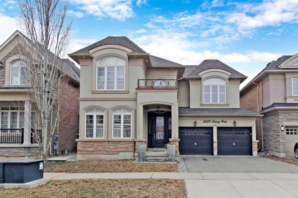 3132 Larry Cres, Oakville