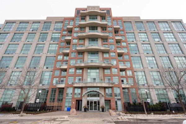 200 Manitoba St, Toronto
