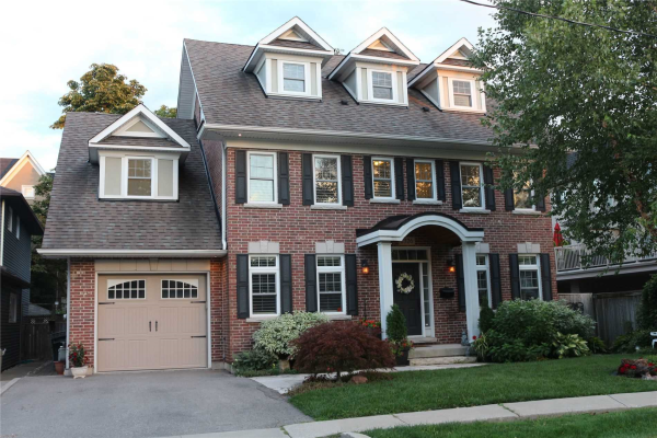 2326 Sovereign St, Oakville