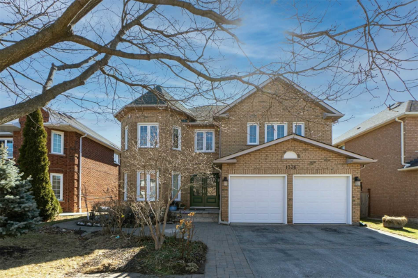1336 Fieldcrest Lane, Oakville
