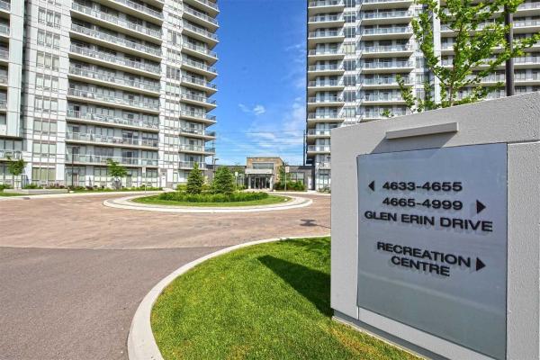 4633 Glen Erin Dr, Mississauga
