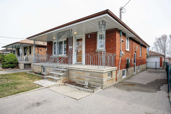 43 Stanmills Rd