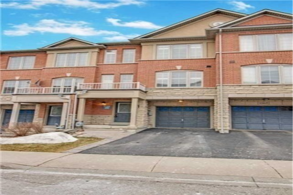 1063 Felicity Cres, Mississauga