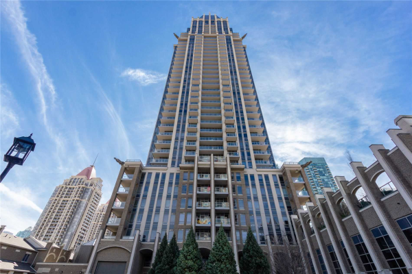 388 Prince Of Wales Dr, Mississauga