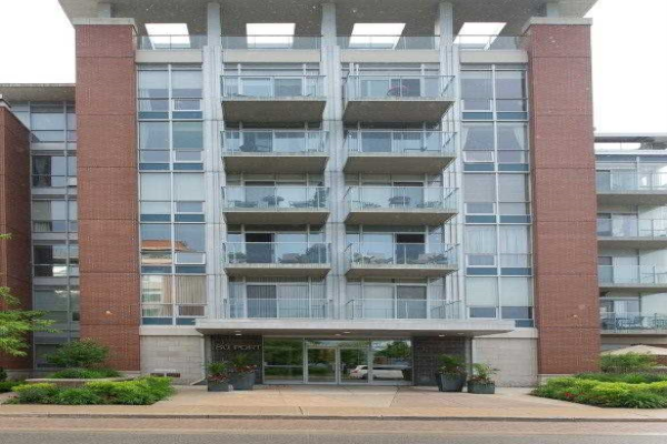 80 Port St E, Mississauga