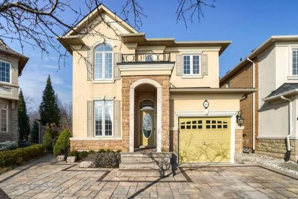 3307 Whilabout Terr, Oakville