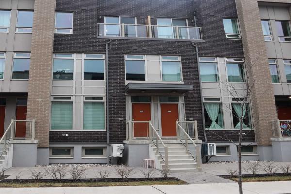 19 Applewood Lane, Toronto
