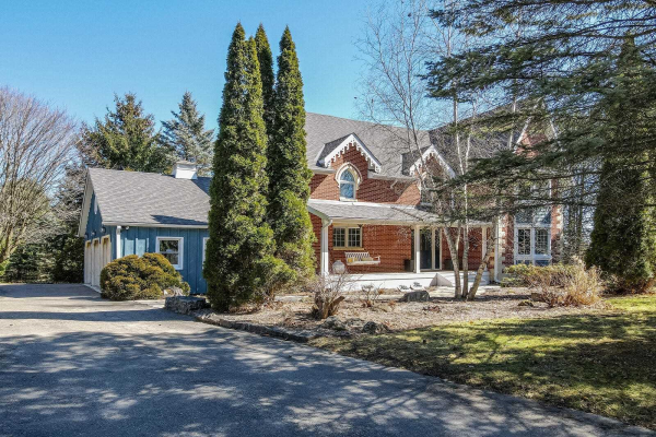 16149 Heart Lake Rd, Caledon