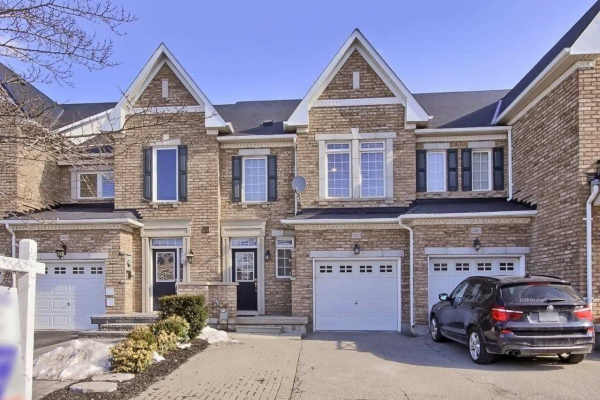 2423 Grand Oak Tr, Oakville