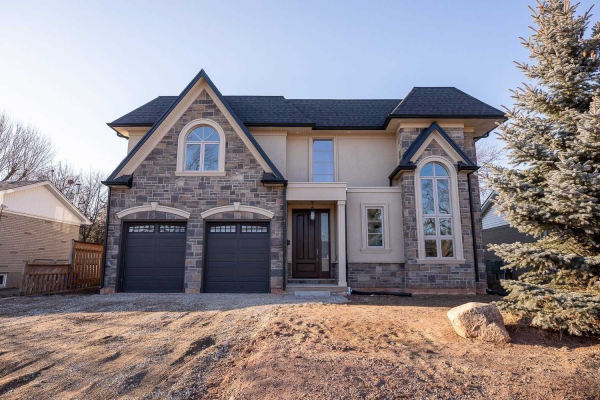 1393 Bridge Rd, Oakville