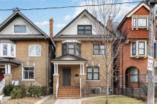 207 Dunn Ave, Toronto