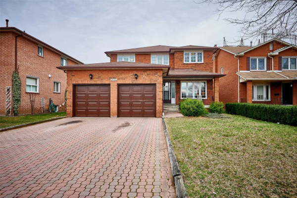 2114 Stanfield Rd, Mississauga