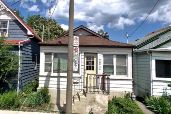397 Kipling Ave, Toronto