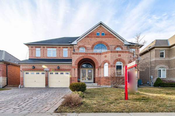 7 Grouse Lane, Brampton