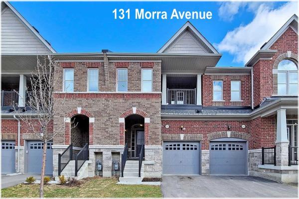 131 Morra Ave, Caledon