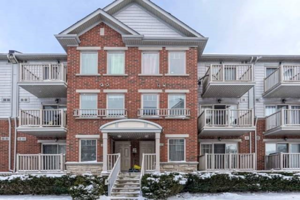 3250 Bentley Dr, Mississauga