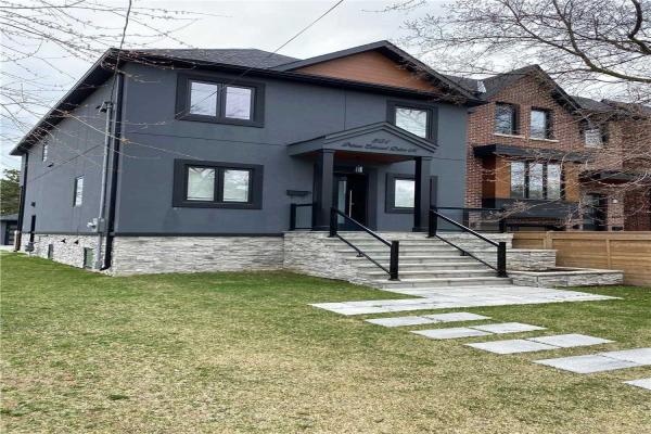 501 Prince Edward Dr, Toronto
