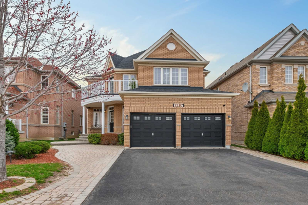 3287 Tacc Dr, Mississauga