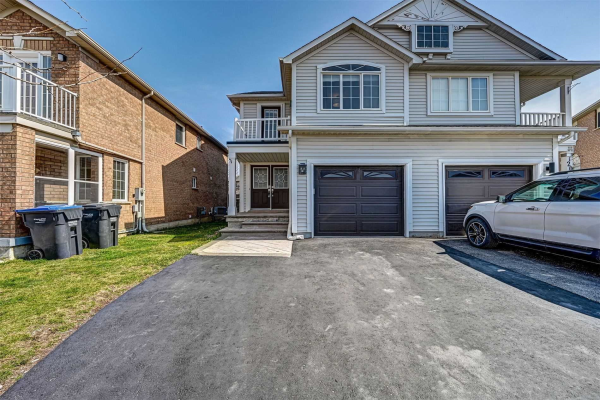 18 Weather Vane Lane, Brampton