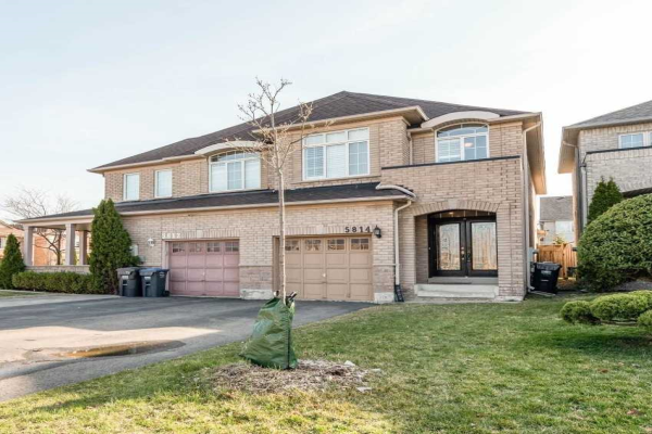 5814 Yachtsman Crossing, Mississauga